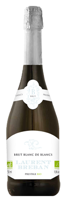 Laurent Breban bio blanc 2018