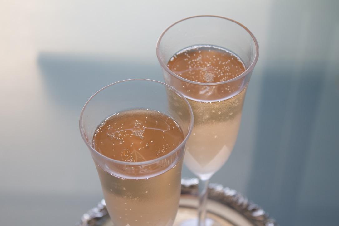 Rosé Laurent Breban brut Provence